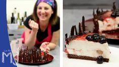 Cheesecake Selva Negra / Black Forest Cheesecake