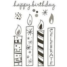 birthday stamps - Google Search