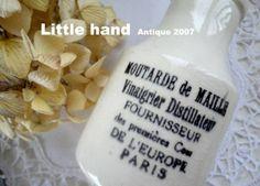 Pottery Bottle M アンティーク インテリア 雑貨 家具 Antique