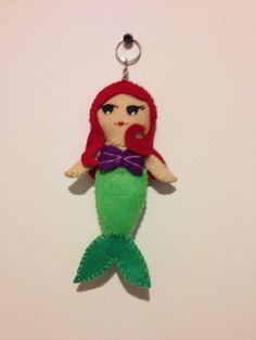 Ariel de fieltro