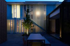 Three Parts House by Architects EAT (44)