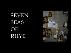 Queen - Seven Seas Of Rhye (Promo Video) - YouTube Youth Daughter, Arena Rock, Queen Youtube, Queen Albums, Queen Ii, Popular Bands, Queen Freddie Mercury, Progressive Rock, Save The Queen