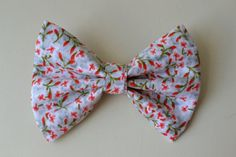 Floral Style Bow $3.50 + Free Shipping With Coupon- INSTABOW