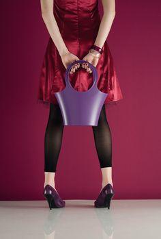 Torba Jessi - Koziol od Fabryka Form Ballet Skirt, Skirts, Fashion, Moda, Tutu, Fashion Styles, Skirt, Fashion Illustrations