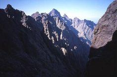 Monte Cinto (2706m)