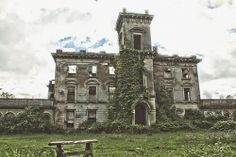 Mayfield House 2 by George O Mahony, via Flickr