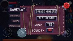UI for the new RPG mobile game project by Nox. Game Ui Design, Ux Design, Game Interface, Mobile Art, Game Dev, Ui Inspiration, Character Concept, Concept Art, Creative Industries