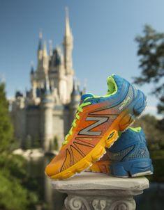 d502a0f12f4 Goofy runDisney New Balance shoes New York Fashion