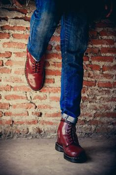 Dr.martens 1460 cherry red