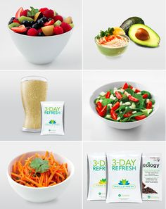 What is the 3 Day Refresh Cleanse? Join Us on June 8th!
