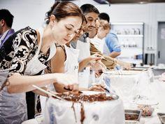 Zurich chocolate workshop, 75chf/each of us