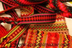 Image result for telemark tablet weaving Tablet Weaving, Band, Friendship Bracelets, Costumes, Crafting, Inspiration, Image, Patterns, Fashion