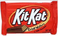 In conclusion, Kit Kats are the best chocolate crunchy candy in the world.  You just learned some KitKat history, characteristics, and a few fun facts.  Kit Kats are really fun treats!  Now are Kit Kats your favorite candy?