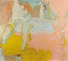 Pastorale - De Kooning, Willem (American, 1904 - Fine Art Reproductions, Oil Painting Reproductions - Art for Sale at Galerie Dada Willem De Kooning, Expressionist Artists, Abstract Expressionism, Abstract Art, Abstract Paintings, De Kooning Paintings, Oil Paintings, Modern Art Paintings, Art Auction