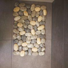 felt carpet supersoft pebbles - felt stone carpet, wool from sheep, lama, alpaka Brown Carpet, Beige Carpet, Modern Carpet, Stone Rug, Pebble Grey, Carpet Colors, Bath Rugs, Carpet Runner, Wool Rug