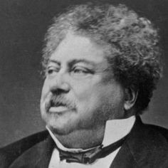 Alexandre Dumas is a celebrated French author best known for his historical adventure novels, including The Three Musketeers and The Count of Monte Cristo. Playwright, Author, Journalist (1802–1870).