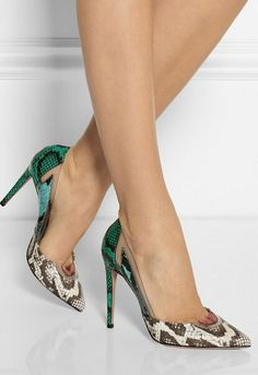 Hot-Sales-Spring-Summer-Style-Women-Pumps-Closed-Pointed-Toe-High-Heels-Snakeskin-font-b-Shoes.jpg (414×603)