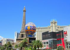 When I mentioned I was going to Vegas for vacation last summer, people jumped to the assumption that I was there to gamble. Gambling wasn't even on my Vegas agenda, but still many people seem to get that impression of Vegas and write it off as a place to visit based on that false assumption …