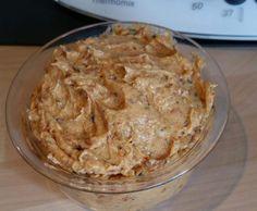 Rezept Mediterrane Zwiebel- Butter von albani76 - Rezept der Kategorie Saucen/Dips/Brotaufstriche