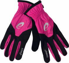 Asics Winter Gloves W - Juoksuvaatteet | Intersport - Sport to the people