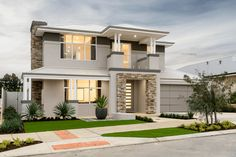 The Avalon | Ben Trager Homes