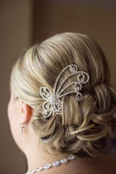 Hair by Jackie Bridal Hair, Band, Stuff To Buy, Fashion, Moda, Bands, Fasion, Orchestra, Wedding Hairs