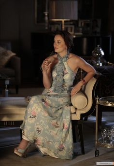 #blair #waldorf #queen #gg #leighton #diva #gossip #girl #season #four #4x08 #JulietDoenstLiveHereAnymore