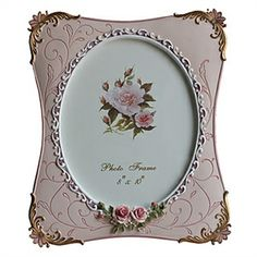 Country Floral Polyresin Picture Frame-Multi-size Available S 8154 - See more at: http://homelava.com/en-country-floral-polyresin-picture-frame-multi-size-available-s-8154-nbsp-p7296.htm#sthash.y7CysSFx.dpuf
