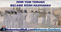 Learn the Biblical verses which help us understand Yom Teruah, and the pagan influence which caused many to refer to this day as Rosh Hashanah (New Year's).