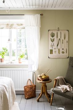 Kika in i en lantlig dröm - Lilly is Love Cottage Interiors, Scandinavian Home, Cool Rooms, Inspired Homes, My Dream Home, Living Spaces, Sweet Home, New Homes, Interior Design