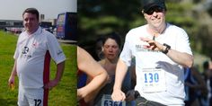 From Couch Potato to Marathons: Shane Changed His Life for Good