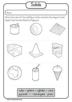 1000+ images about Geometry on Pinterest | Geometry, 3d Shapes and ...
