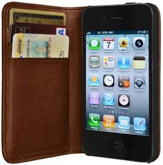 Code Wallet for iPhone 4/4S