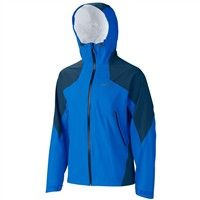 Marmot Artemis Jacket - Men's - Ceylon Blue/Dark Saphire