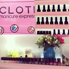 ¡Próximamente nuevas fechas y zonas para #clotimóvil! Síguenos en nuestras redes sociales para saber cada detalle de #Cloti