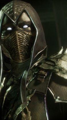 Scorpion Mortal Kombat, Mortal Kombat 9, Noob Saibot, Ninja Warrior, The Revenant, Video Game Characters, The Grim, Grim Reaper, Samurai