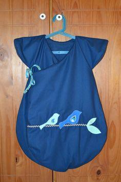 Turbulette Kallou Petits Oiseaux