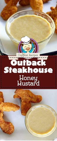 Copycat Outback Steakhouse Honey Mustard Dressing Make the best homemade creamy honey mustard in less than 5 minutes with only 3 ingredients. This Outback Steakhouse Honey Mustard copycat recipe makes a great dipping sauce and salad dressing. Honey Mustard Recipes, Homemade Honey Mustard, Honey Mustard Salmon, Honey Mustard Sauce, Outback Honey Mustard Recipe, Copykat Recipes, Best Soup Recipes, Best Cookie Recipes, Sauce Recipes