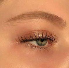 Beautiful natural makeup for teens . - Abschlussball Make Up - Eye Makeup Natural Makeup For Teens, Natural Summer Makeup, Natural Eyes, Natural Makeup Looks, Light Makeup For Teens, Natural Mascara, Natural Brown, Natural Beauty, Cute Makeup