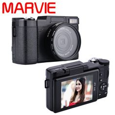 Now available on our store Marvie G02 24MP H... Check it out here! http://ima-electronics.myshopify.com/products/marvie-g02-24mp-hd-half-dslr-professional-digital-cameras-with-4x-telephoto-fisheye-wide-angle-lens-cameras-macro-hd-cameras?utm_campaign=social_autopilot&utm_source=pin&utm_medium=pin