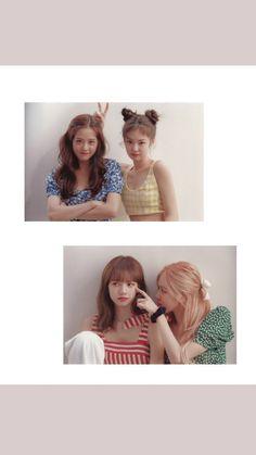 Kim Jennie, Jisoo Do Blackpink, Kim Jisoo, Kpop Girl Groups, Korean Girl Groups, Kpop Girls, Yg Entertainment, Blackpink Wallpapers, Mode Rose