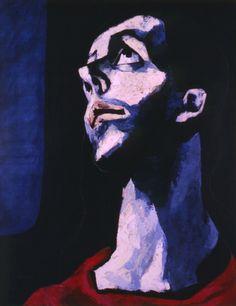 ''San Juan del Greco'' Oswaldo Guayasamin