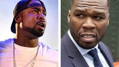 """Nick Cannon and Eminem have patched things up, but for 50 Cent and Young Buck, well that may never happen.    Buck who recently made headlines for an incident where had his own girlfriend reportedly shooting at him. According to TMZ, Buck's girlfriend was arrest for reckless endangerment with a deadly weapon.    50 Cent did not hesitate to clown Young Buck, as he took to Instagram and captioned his post with, """"Better stop playing with them boys, on Ig Buck she want YOUR pass word. LOL.""""    50 C Young Buck, Nick Cannon, Hip Hop News, Eminem, Weapon, Girlfriends, Shit Happens, Boys, Instagram"""