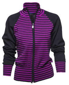 SASHA CARDIGAN NAVY a fun cardigan that is designed with soft fabrics that offer lots of comfort and full range of motion. #golf #sweaters #DailySportsUSA #Florida