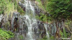 Helele'ike'oha Blue Angel Falls and Pool (KAPU) - road to Hana