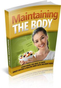 Maintaining The Body     #kingdomkramm