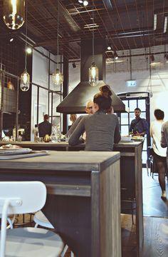 Only Deco Love: Amp Lamp By Normann Copenhagen in Gothenburg