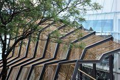 Gallery - Habitat ITESM Leon / SHINE Architecture + TAarquitectura - 28