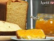 Ak uprednostňujete domáce jedlá, skúste si nami pripraviť pravú pomarančovú marmeládu a upiecť si k nej aj briošku v domácej pekárničke Moulinex.