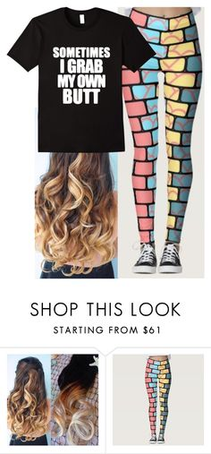 Untitled #9552 by carmellahowyoudoin on Polyvore
